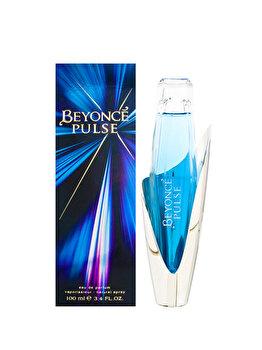 Apa de parfum Beyonce Pulse, 100 ml, pentru femei de la Beyonce