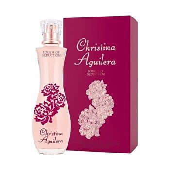 Apa de parfum Christina Aguilera Touch of Seduction, 100 ml, pentru femei de la Christina Aguilera