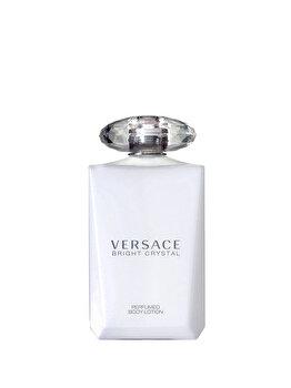 Lotiune de corp Versace Bright Crystal, 200 ml, pentru femei de la Versace