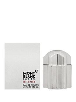 Apa de toaleta Mont blanc Emblem Intense, 60 ml, pentru barbati de la Mont blanc