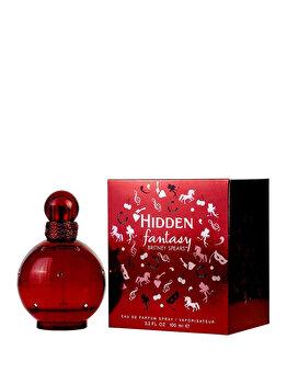 Apa de parfum Britney Spears Hidden Fantasy, 100 ml, pentru femei de la Britney Spears