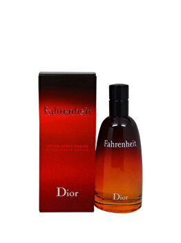 After shave Christian Dior Fahrenheit, 50 ml, pentru barbati de la Christian Dior
