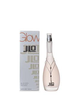 Apa de toaleta Jennifer Lopez Glow By JLo, 100 ml, pentru femei de la Jennifer Lopez
