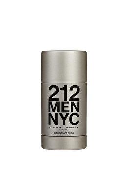 Deostick Carolina Herrera 212 NYC, 75 ml, pentru barbati de la Carolina Herrera
