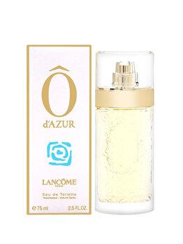 Apa de toaleta Lancome O d'Azur, 75 ml, pentru femei de la Lancome