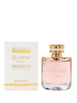 Apa de parfum Boucheron Quatre, 100 ml, pentru femei de la Boucheron