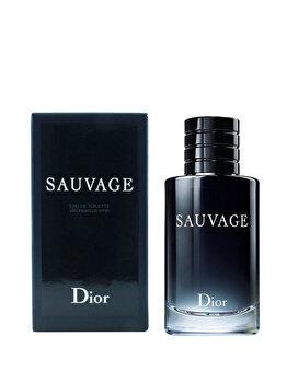 Apa de toaleta Christian Dior Sauvage (2015), 100 ml, pentru barbati de la Christian Dior