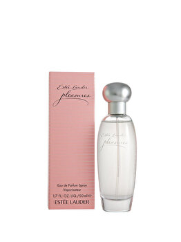Apa de parfum Estee Lauder Pleasures, 50 ml, pentru femei de la Estee Lauder