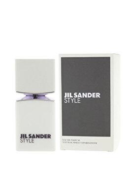 Apa de parfum Jil Sander Style, 50 ml, pentru femei