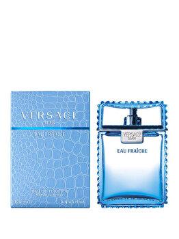 Apa de toaleta Versace Man Eau Fraiche, 100 ml, pentru barbati de la Versace