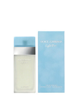 Apa de toaleta Dolce & Gabbana Light Blue, 200 ml, pentru femei de la Dolce & Gabbana