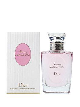 Apa de toaleta Christian Dior Forever and Ever, 100 ml, pentru femei de la Christian Dior