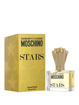 Apa de parfum Moschino Stars, 100 ml, pentru femei de la Moschino