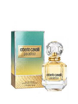 Apa de parfum Roberto Cavalli Paradiso, 50 ml, pentru femei de la Roberto Cavalli