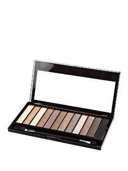 Paleta farduri de ochi Makeup Revolution Iconic 2 de la Makeup Revolution London