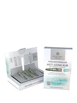 Tratament facial reparator antirid cu Masline si Acai Berry de la Dermasel