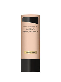 Fond de ten lichid Max Factor Lasting Performance, 101 Ivory Beige, 35 ml de la Max Factor
