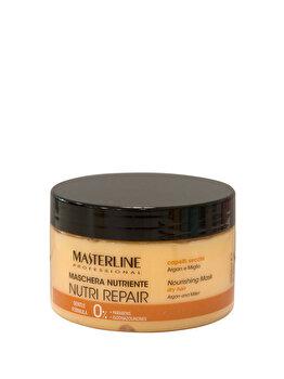 Masca nutritiva Masterline Professional pentru repararea varfurilor uscate, 250 ml de la Masterline Professional