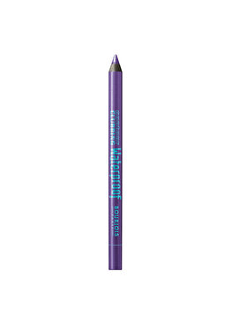 Creion ochi Bourjois Contour Clubbing Waterproof, 47 Purple Night,, 3.2 g de la Bourjois