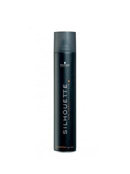 Spray Fixativ Lichid cu fixare foarte puternica Schwarzkopf Silhouette, 300 ml