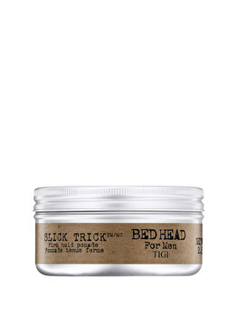 Gel pomada Bed Head Men Slick Trick Firm, 75 g de la Tigi