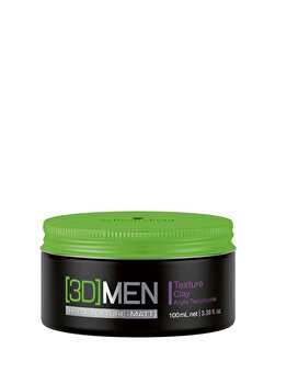 3DMENsion Texture Clay, 100 ml de la Schwarzkopf Professional