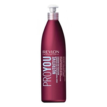 Sampon nutritiv ProYou, 350 ml