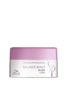 Masca de par pentru scalp sensibil SP Balance, 200 ml de la Wella Professionals