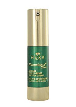 Crema anti-imbatranire pentru conturul ochilor si al buzelor Nuxuriance Ultra, 15 ml