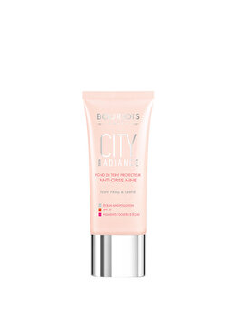 Fond de ten Bourjois City Radiance, 04 Beige, 30 ml de la Bourjois