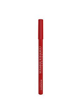 Creion buze Bourjois Contour Edition, 07 Cherry Boom Boom, 1.14 g de la Bourjois