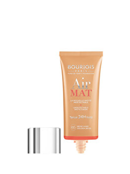Fond de ten Bourjois Air Mat, 05 Beige Dore, 30 ml de la Bourjois