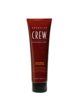 Gel de par Hold Styling, 250 ml de la American Crew