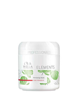 Masca pentru par Wella Professionals Care Elements, 150 ml
