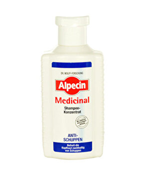 Sampon Medicinal anti-matreata, 200 ml de la Alpecin
