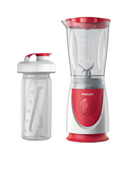 Mini Blender Philips Daily Collection HR2872/00, 350 W de la Philips