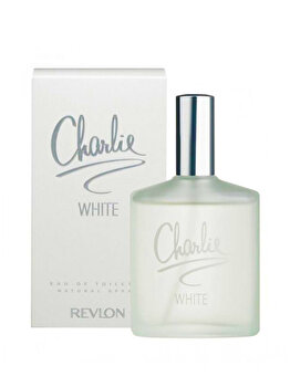 Apa de colonie Charlie White Eau Fraich, 100 ml, Pentru Femei