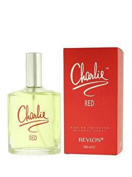 Apa de toaleta Revlon Charlie Red, 100 ml, pentru femei de la Revlon