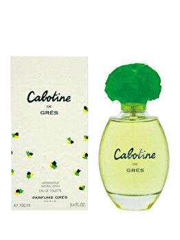 Apa de toaleta Gres Cabotine, 100 ml, pentru femei de la Gres