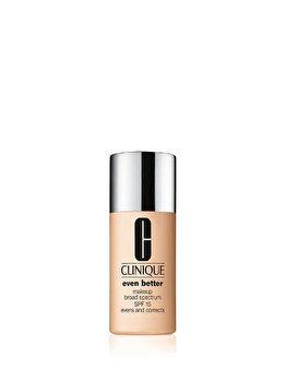 Fond de ten Even Better Makeup cu SPF15 Cream Chamois, 30 ml de la Clinique