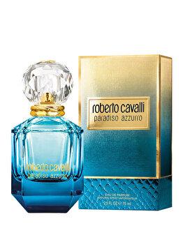 Apa de parfum Roberto Cavalli Paradiso Azzurro, 75 ml, pentru femei de la Roberto Cavalli