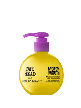 Crema de stilizare Bed Head Motor Mouth, 240 ml