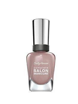 Lac de unghii Complete Salon Manicure, 374 Mauve Along, 14.7 ml