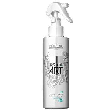 Spray de par profesional termo-modelator pentru volum L'Oreal Professionnel Tecni.ART Pli Shaper, 190ml de la L'Oréal Professionnel
