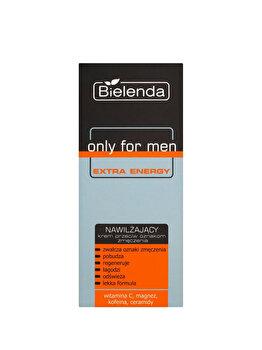 Gel Extra Energy pentru barbati, 50 ml de la Bielenda