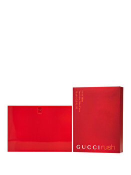 Apa de toaleta Gucci Rush, 75 ml, pentru femei de la Gucci