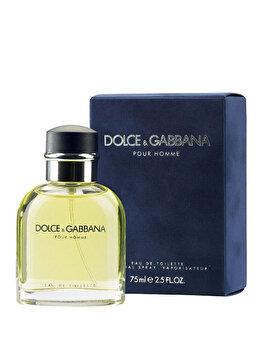 Apa de toaleta Dolce & Gabbana Pour Homme, 75 ml, pentru barbati de la Dolce & Gabbana