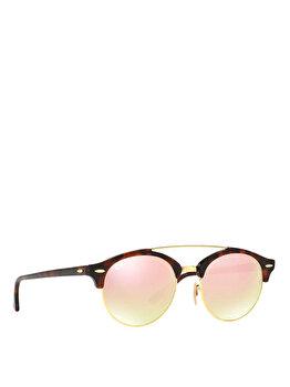 Ochelari de soare Ray-Ban Clubround RB4346 990-7O 51 poza