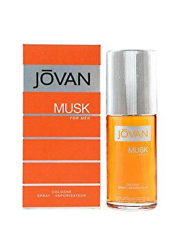 Apa de colonie Jovan Musk, 90 ml, pentru barbati de la Jovan