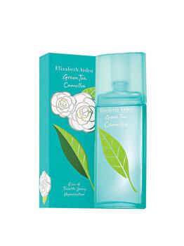 Apa de toaleta Elizabeth Arden Green Tea Camellia, 30 ml, pentru femei de la Elizabeth Arden
